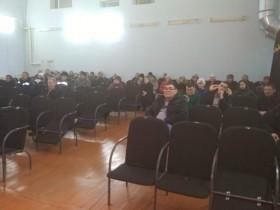 В Башкортостане продолжается реализация проекта «Реальные дела» Партии «ЕДИНАЯ РОССИЯ».